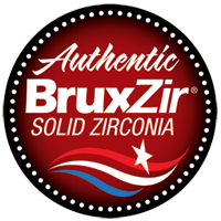 BruxZir Authentic Logo