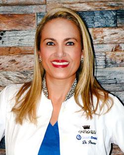 Dr. Leia Porcaro, D.M.D
